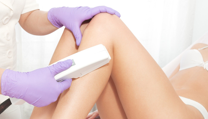 Hair Removal - Laser Hair Removal Treatment