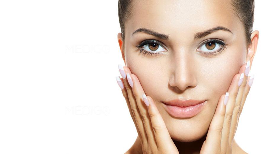 Med Spa Facial Effectiveness | LAMC Cosmetic Surgery