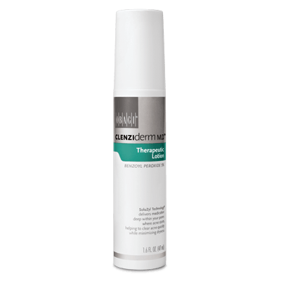 Buy Obagi CLENZIderm M.D. Therapeutic Lotion