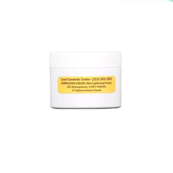 Complexion Cream - Clear Complexion Cream Cleanser