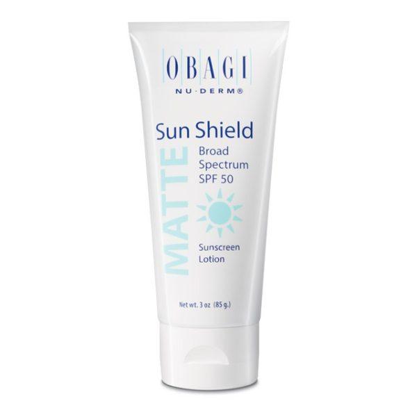 Buy Obagi Sun Shield Matte SPF 50